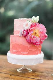 wedding cake flower 25 buttercream wedding cakes we d almost kill for with tutorial