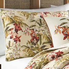 daintree tropics quilt bedding by tommy bahama