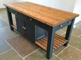 kitchen island worktops uk solid oak and pine kitchen projects made and fitted in