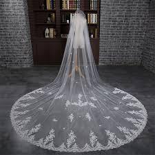 wedding accessories store aliexpress buy vestido de noiva mantilla wedding accessories
