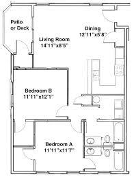 center colonial floor plans apartment floor plans 48