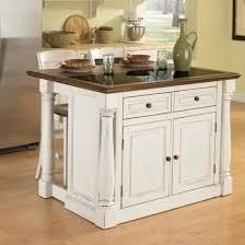 hayneedle kitchen island home styles monarch kitchen island with granite top hayneedle
