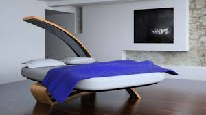 extraordinary ultra modern bed images best idea home design