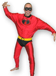 Incredible Halloween Costume Incredible Creative Costumes