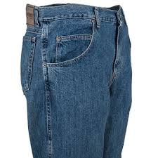wrangler jeans men u0027s 31100 vn rugged wear regular straight fit