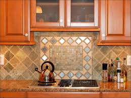 Tin Backsplashes For Kitchens Architecture Magnificent White Metal Backsplash Decorative Tin