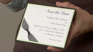 wedding invitations how to and contemporary wedding invitations monkeysee