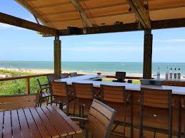 the beach bar at ocean edge in brewster youtube