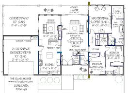 modern home designs and floor plans floor plans modern home plans