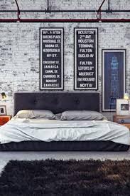 Industrial Bedroom Ideas Best 25 Industrial Bedroom Design Ideas On Pinterest Industrial