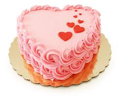 personalised chocolate cupcakes valentines day gifts just in time for s day a pink heart shaped cake