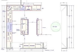 small kitchen floor plans with islands lovely kitchen floor plans with island home designs idea
