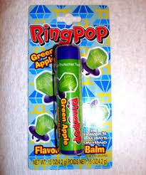 where can i buy ring pops flavored lip balm flavored lip balms assorted lip smackers