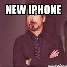 New Iphone Meme - iphone 7