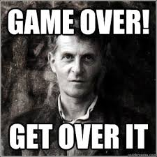 Get Over It Meme - game over meme over best of the funny meme