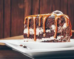 german chocolate caramel cake litehouse foods