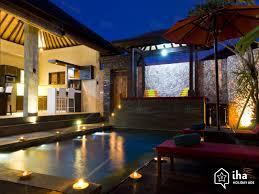 chambre d hote bali location indonésie dans un bungalow pour vos vacances avec iha