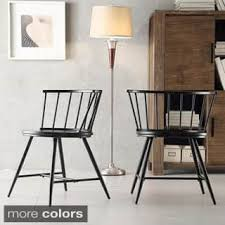 Low Dining Room Tables Low Back Dining Room U0026 Kitchen Chairs For Less Overstock Com