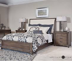 american drew park studio queen bedroom group hudson u0027s furniture