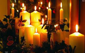 composizione di candele usi delle candele in magia occulto mundi