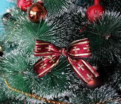 diy dry pomegranates as christmas tree decor l u0027 essenziale