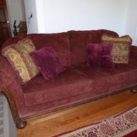 Clayton Marcus Sofa by Redding Estate Liquidation Sale Clear Creek Knolls Norcal