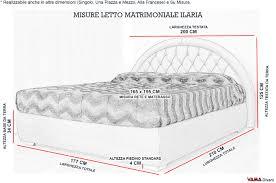 dimensioni materasso singolo misure di un letto matrimoniale idee di design per la casa