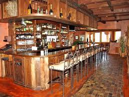 ranch style home interior design mesquite bar hospitality interior design of cartwright sonoran