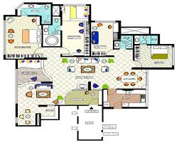 home design layout fancy plush design home layout 25 three bedroom houseapartment