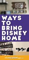 Disney Doormat Small Ways To Add Disney To Your Home U2022 Wdw Vacation Tips