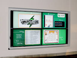 digital signage for education arreya google partner