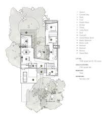 floor plans for a tree house house plans