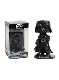 darth vader spirit halloween funko star wars rogue one darth vader wobblers vinyl bobble head