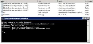 Dns Loops How To Not by Found A Bug In Server 2008 R2 Dns It Will Not Resolve A Valid