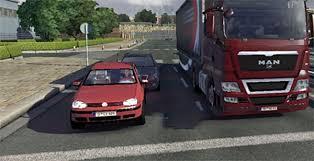 mod car game euro truck simulator 2 cars bus bestmods net part 4