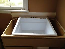 Laundry Room Sinks And Cabinets by Articles With Small Laundry Room Utility Sink Tag Small Laundry