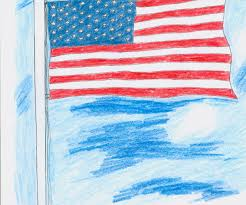 American Flag 1845 American Flag Etiquette At Night In Luxurious Flags News About Our