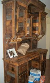 9 best barn wood cabinets linen closets shelves images on
