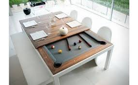 pool table conversion top red kitchen styles together with pool billiard table dining