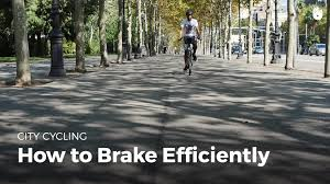 how to dress pro cyclingtips how to brake on a bike tips for safer cycling sikana