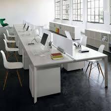 Office Desk Workstation China Modern White Open Office Desk Workstation Furniture Sz