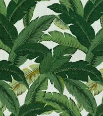 Palm Tree Upholstery Fabric Tommy Bahama Outdoor Fabric Swaying Palms Joann