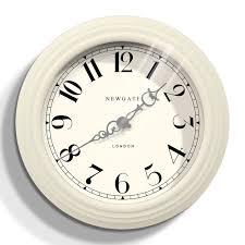 buy newgate clocks the dormitory wall clock amara