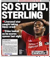 Sterling Meme - don t hammer liverpool forward raheem sterling over mistake