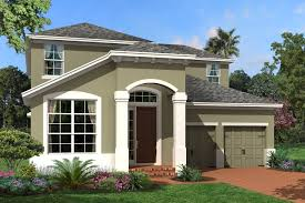 new homes in winter garden the dorchester plan m i homes