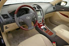 lexus es price lexus es review price specification mileage interior color