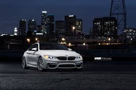 stanced bmw m4 bmw m4 on vmr wheels bmwcoop
