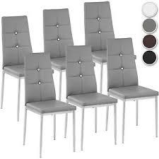 sedie per sala da pranzo set di sedia per sala da pranzo tavolo cucina eleganti moderne