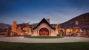 utah house insane mountain dream home with views of the wasatch range utah