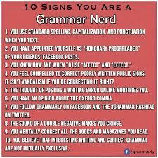 Funny Grammar Memes - funny grammar puns